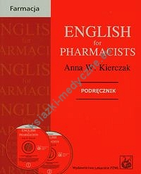 English for Pharmacists + 2CD