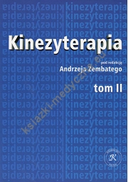 Kinezyterapia tom II