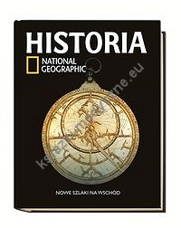 Historia National Geographic Tom 20