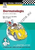 Dermatologia. Seria Crash Course