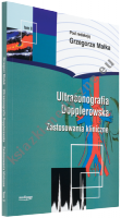 Ultrasonografia dopplerowska. Tom II z płytą CD