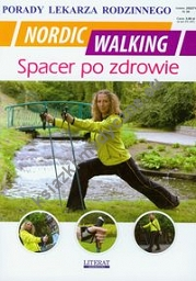 Nordic Walking Spacer po zdrowie