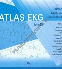 Atlas EKG tom 1