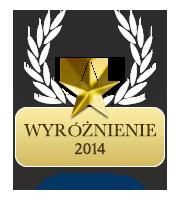 Wyróżnienie Opineo.pl
